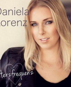 Daniela Lorenz - Herzfrequenz (CD 2018)