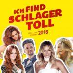 Various - Ich Find Schlager Toll - Frühjahr / Sommer 2018 (2CD 2018)