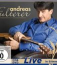 Andreas Fulterer - Live - In Erinnerung (CD 2018)