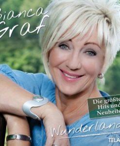 Bianca Graf - Wunderland (CD 2018)