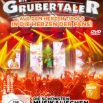 DIE GRUBERTALER - 15 Jahre - Die schönsten musikalischen Highlights einer Bilderbuchkarriere (DVD 2018)