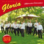 BLASKAPELLE GLORIA - Mährische Schmankerl (CD 2018)