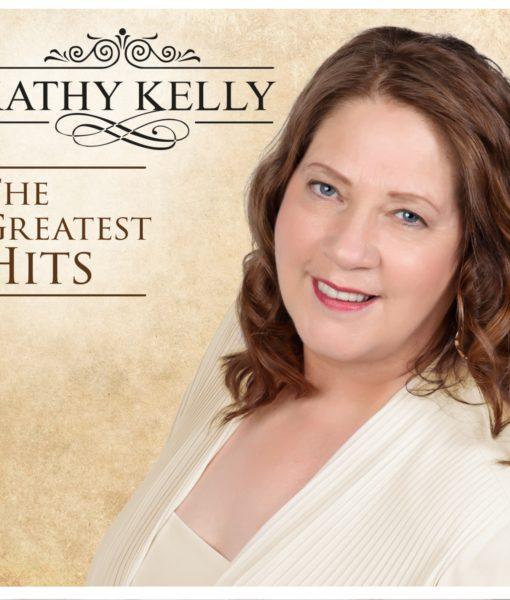 KATHY KELLY - The Greatest Hits (CD 2018)