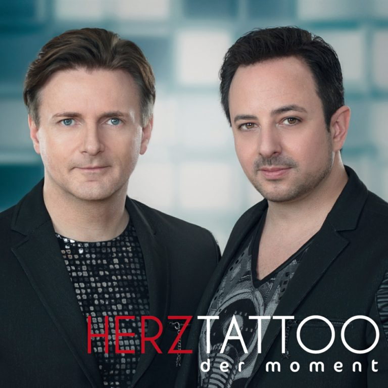 HERZTATTOO - Der Moment (CD 2018)